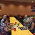 Peter Piper Pizza Night- August 26th